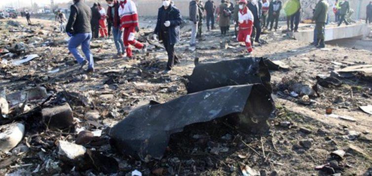 Катастрофа МАУ: спецслужби оприлюднили запис секретної розмови МЗС Ірану