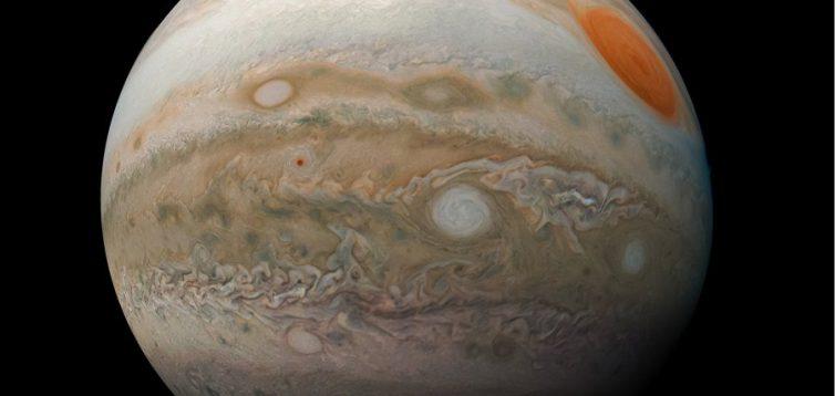 Астрономи виявили першу юпітероподобную планету з прозорою атмосферою