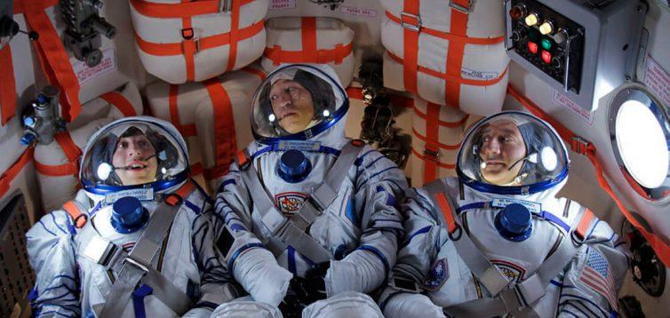 Вчені дослідили, що тривале перебування в космосі збільшує об'єм мозку