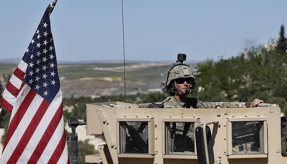 Reuters: США завдали удару по іранському військовому об'єкту в Сирії