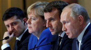 Зеленський почав усвідомлювати, що політика умиротворення Путіна не працює