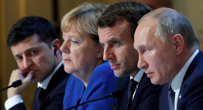 Зеленский начал осознавать, что политика умиротворения Путина не работает