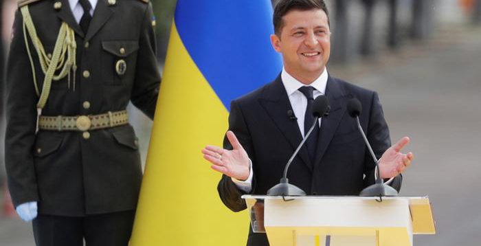 У Зеленського готують закордонний сюрприз до 30-ї річниці Дня Незалежності України