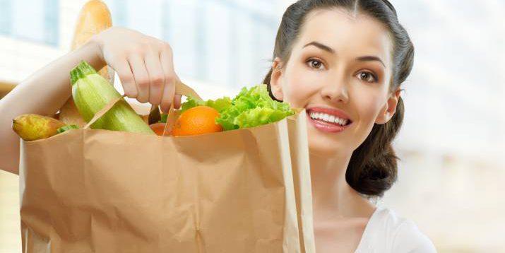 (Рус) Как автоматизировать процесс доставки еды