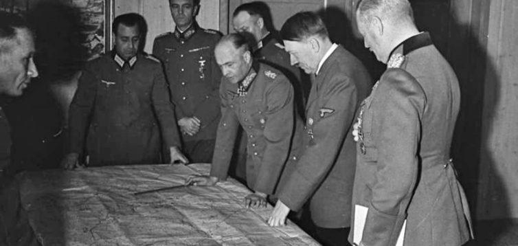 Археологи виявили на місці військового штабу Гітлера в Польщі нові знахідки