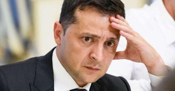 Опитування Центру Разумкова: рейтинг Зеленського та його партії продовжує падати