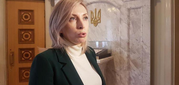 """""""Слуги"""" обговорять питання членства Дубінського в партії,– Верещук"""