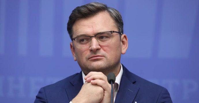 Кулеба заявив про підтримку опозиціонера Навального попри його погляди щодо Криму