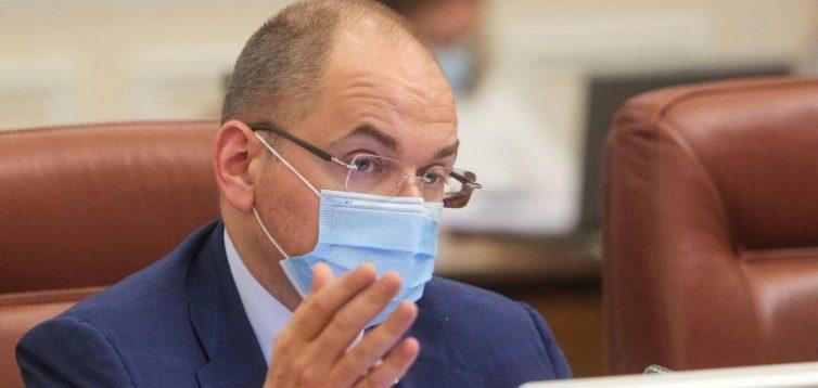 Степанов дорікнув українців в недовірі до китайської вакцини, нагадавши про черги за айфонами