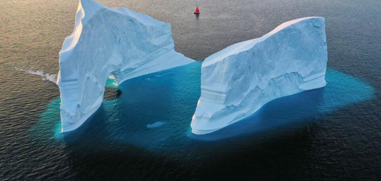 Вчені виявили у вічній мерзлоті катастрофічну загрозу для клімату