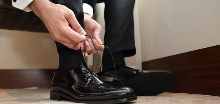 (Рус) Советы по выбору кожаной обуви