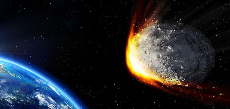 До Землі наближається величезний потенційно небезпечний астероїд, – NASA