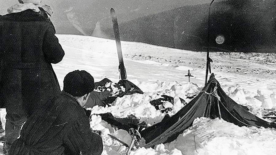 У справі про загибель групи Дятлова з'явилися відомості про зброю