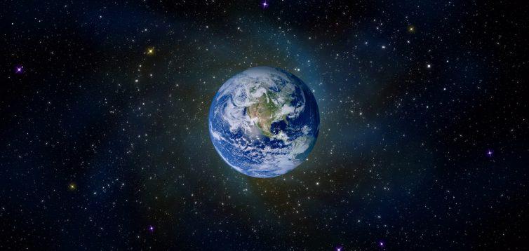 Вчені виявили, що Земля знаходиться набагато ближче до центру галактики, ніж ми думали