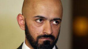 Адвокат Масі Найєм звинуватив Юлію Мендель у брехні: Є 10 свідків, як Зеленський пропонував посаду Стерненка