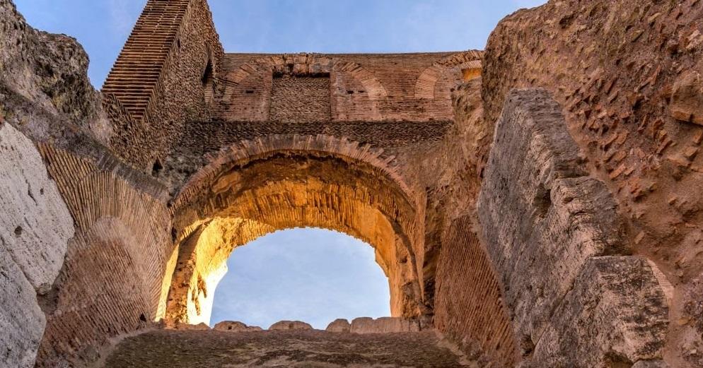 У Туреччині знайдена стародавня копія всесвітньо відомого Колізея