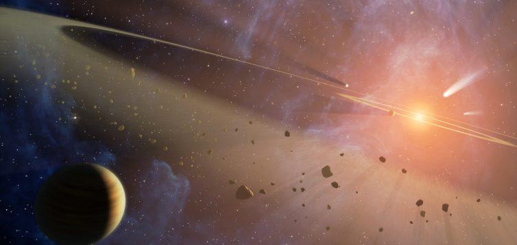 Вчені розробили нову формулу розрахунку ймовірності існування позаземних цивілізацій