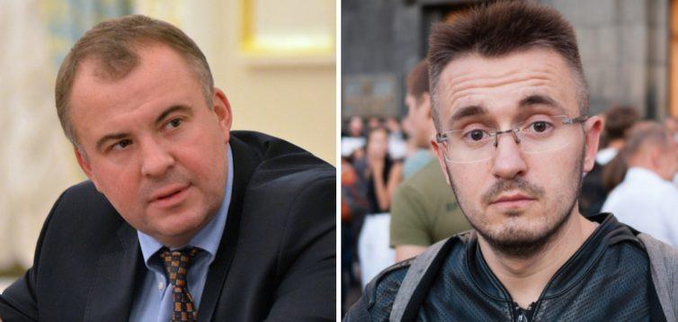Гладковський знову судитиметься з Бігусом стосовно розкрадань в оборонці