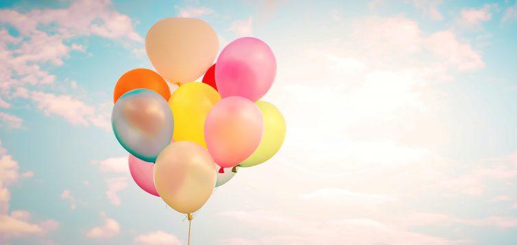 (Рус) Выбираем качественный воздушный шарик