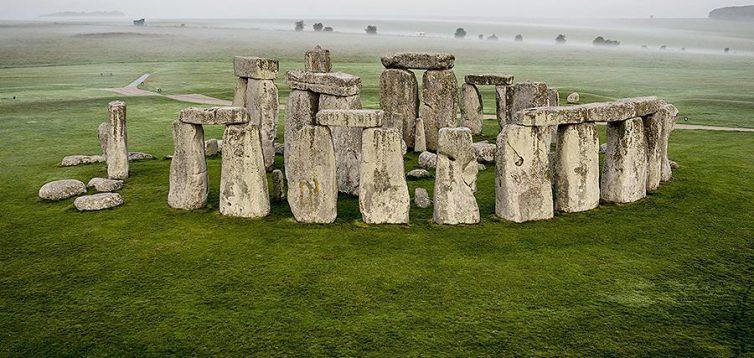 Британські вчені заявили, що розкрили таємницю походження Стоунхенджа