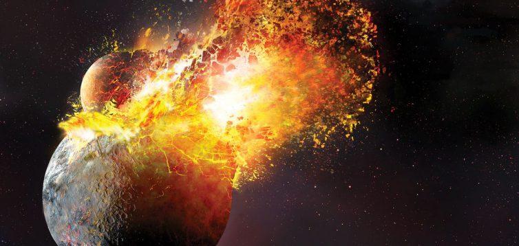 """Вчені виявили молоду зірку, яка може """"поїдати"""" планети. ФОТО"""