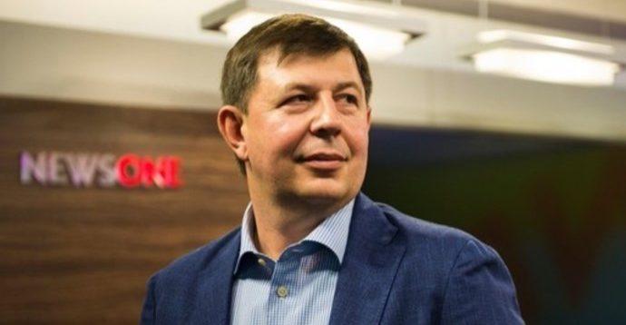 Згідно з декларацією Козак скуповував українські телеканали в Білорусі на гроші від кіпрської компанії