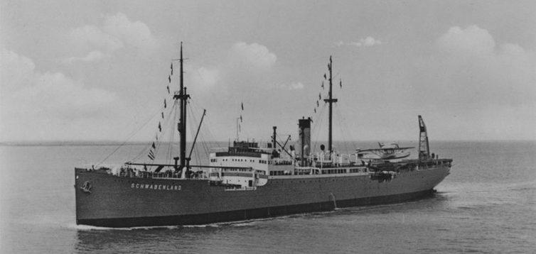 Історики розкрили деталі секретної операції нацистської Німеччини з вивчення Антарктики