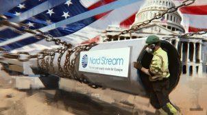"""У Держдепі заявили, що у США в арсеналі не тільки санкції для зупинки """" Північного потоку-2″"""