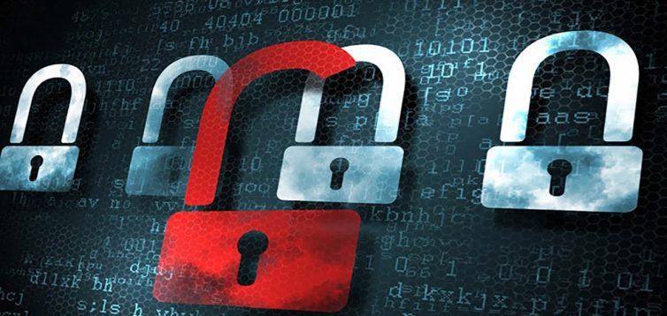 У Росії почали блокувати урядові сайти України