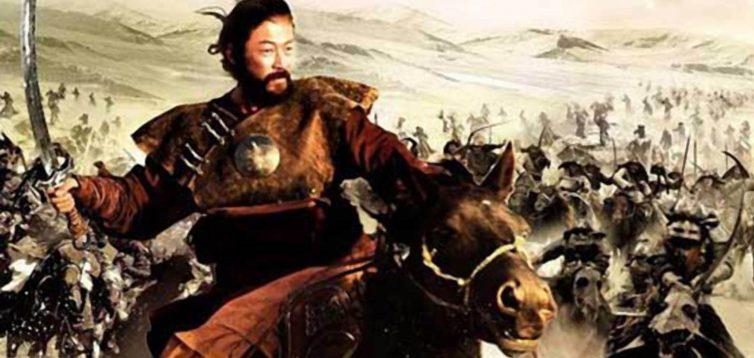 Вчені з'ясували, як помер Чингісхан
