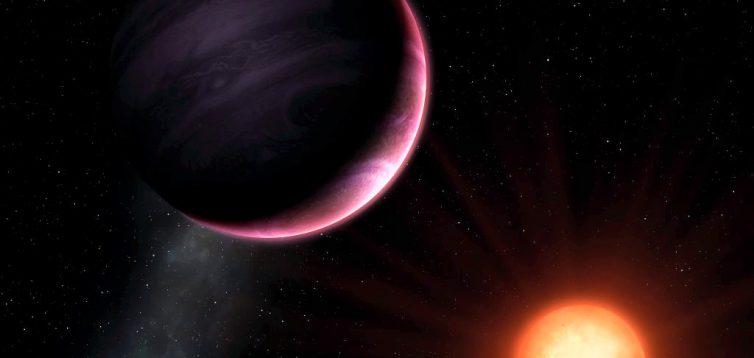 Астрономи виявили систему, яка ставить під сумнів теорії утворення планет