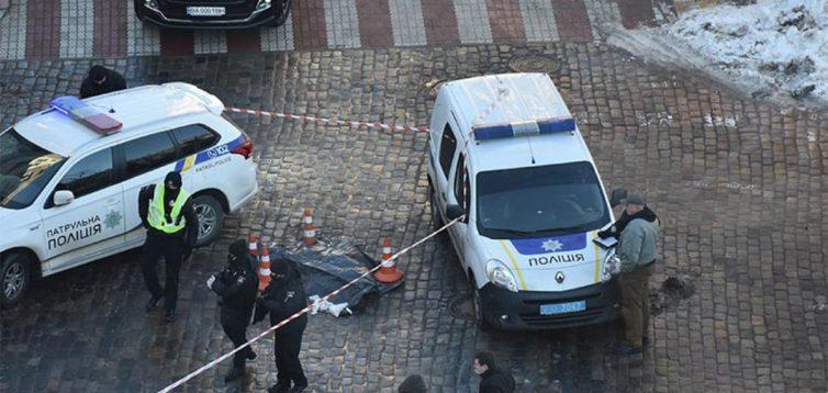Стала відома особа пішохода, що загинув на переході від рук водія у Києві