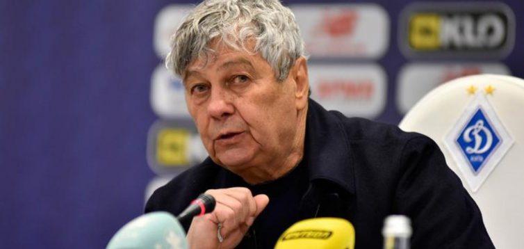 """Головний тренер """"Динамо"""" повідомив, що віддасть в оренду двох гравців"""