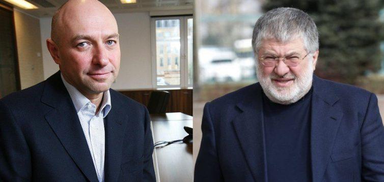 Зеленський повернув Боголюбову українське громадянство, щоб врятувати його від екстрадиції до США