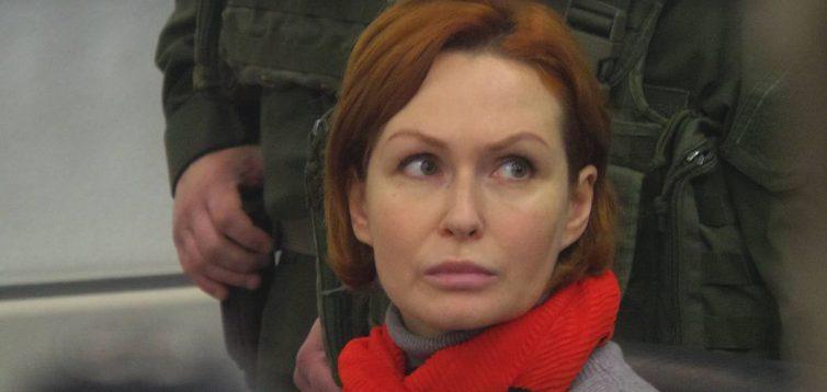 """""""ЄС"""" висунула кандидаткою в депутати Юлію Кузьменко"""