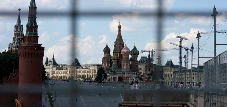 У Кремлі підтвердили слова Лаврова про готовність Москви до розриву відносин з ЄС