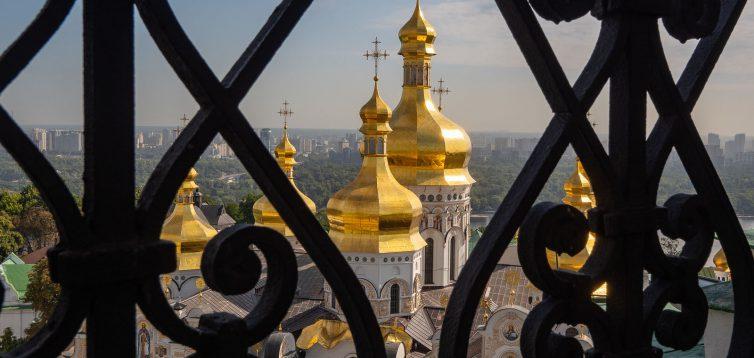 Агенти впливу РФ у Києво-Печерській Лаврі погоджують антиукраїнський план дій