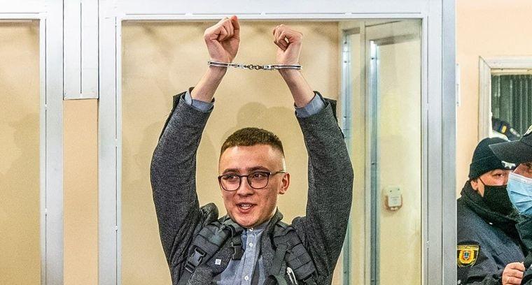 Баканов заявив, що вирок Стерненку викликав обурення через недовіру до судової системи