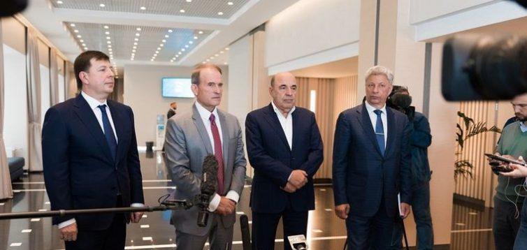 У Раді заявили, що Льовочкін міг бути одним з бенефіціарів санкцій проти каналів Медведчука