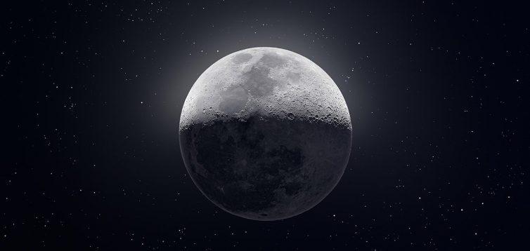 Науковці з'ясували справжній вік Місяця