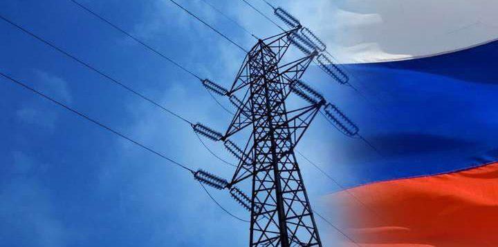 Україна почала закуповувати електроенергію з Росії