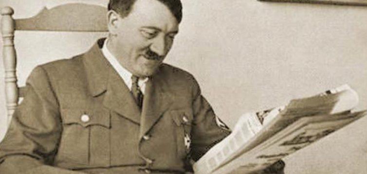 В секретном бункере Гитлера в Аргентине нашли фотографии и монеты