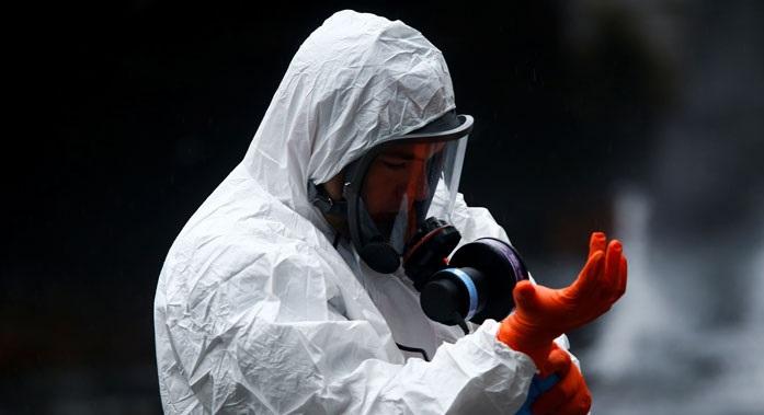 Вчені США заявили про можливе виникнення пандемії зі смертністю 75%