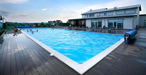 (Рус) Сколько стоит построить бассейн