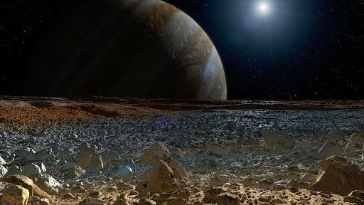 Вчені припустили наявність життя на супутнику Юпітера