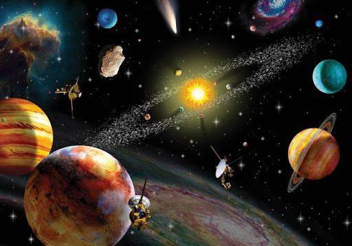 Вчені знайшли швидкий шлях по Сонячній системі