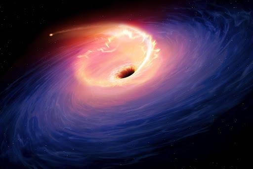 Астрономи змінили уявлення про виникнення чорних дір