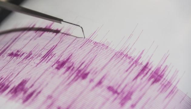 На Гуамі стався землетрус