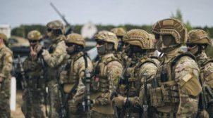 Хомчак заявив, що українські військові готуються штурмом звільняти міста
