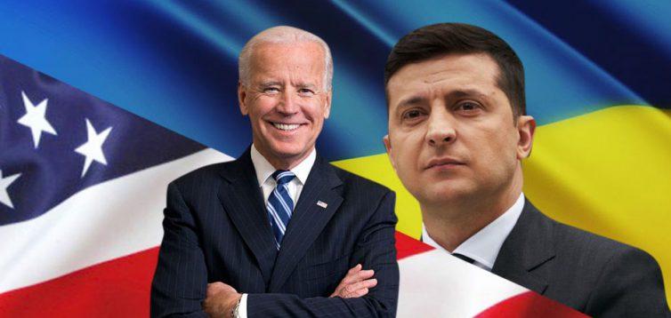 Байден чи Коломойський: США поставили Зеленського перед вибором